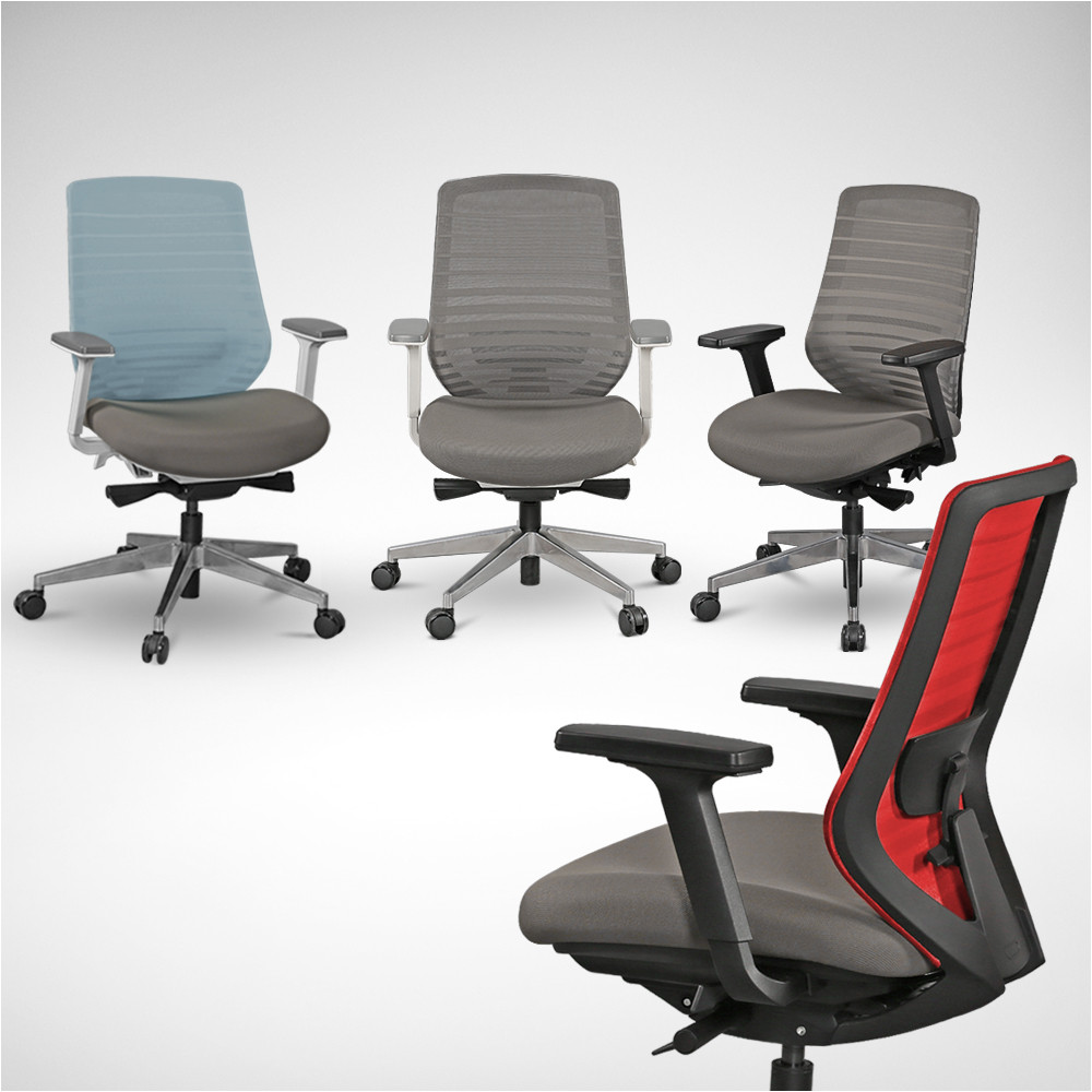 jorca midback office chair