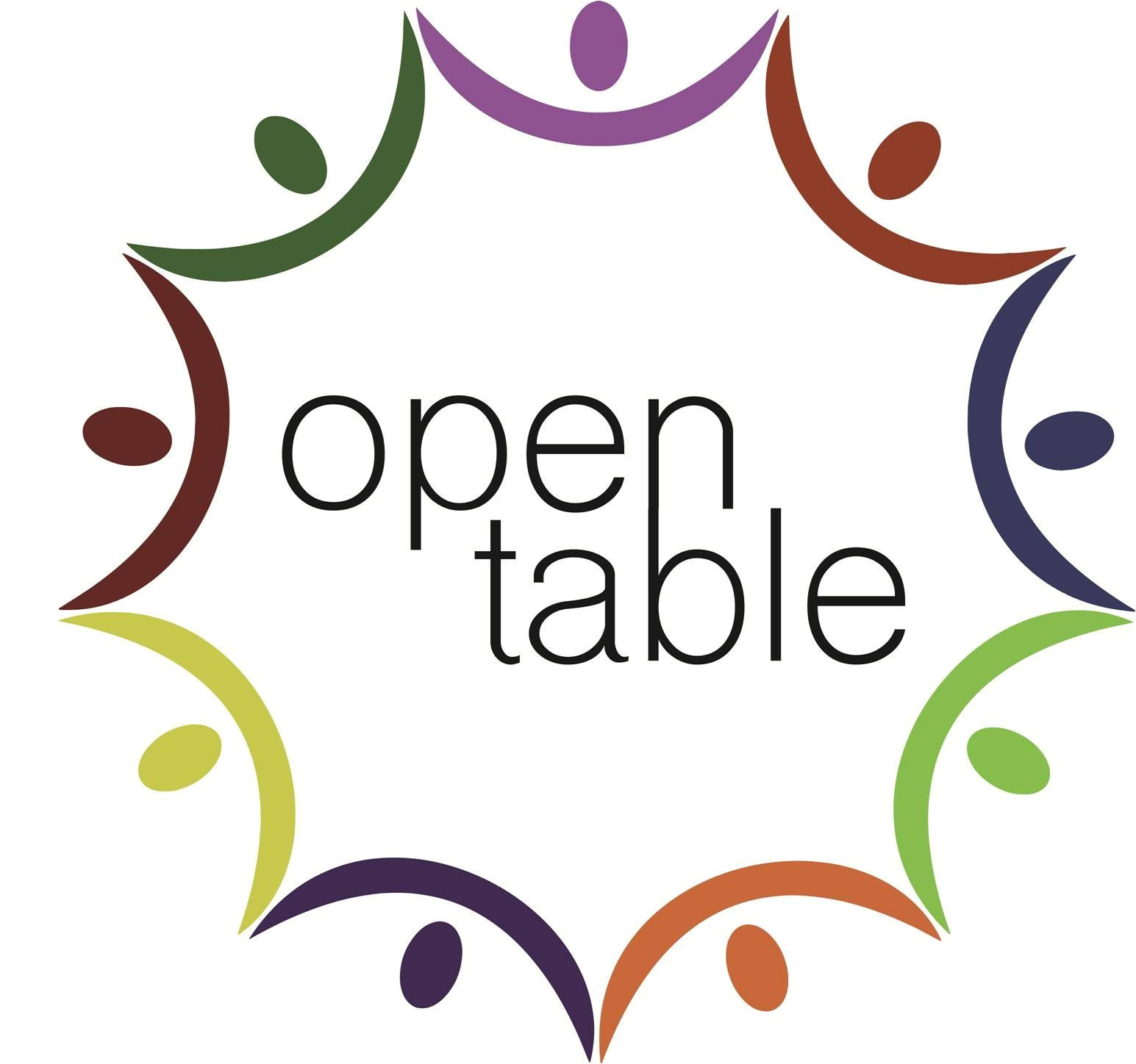 come as you are open table christian church gives community a new meaning