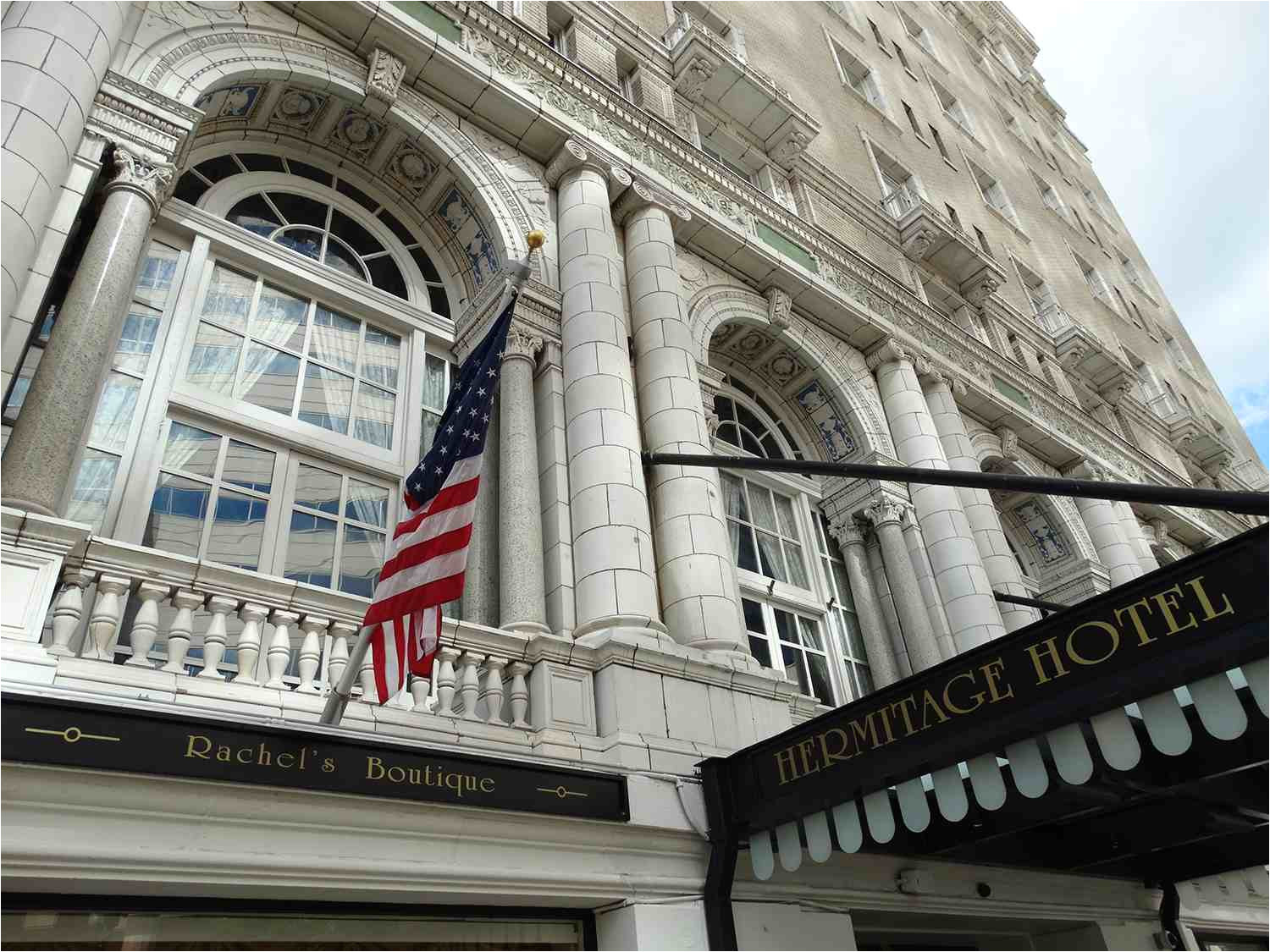 celebrate family style at the capitol grille