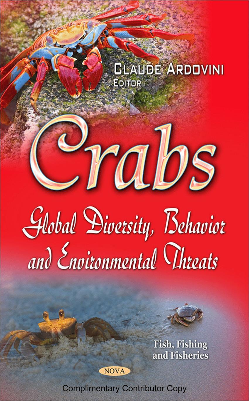 pdf crabs ebook
