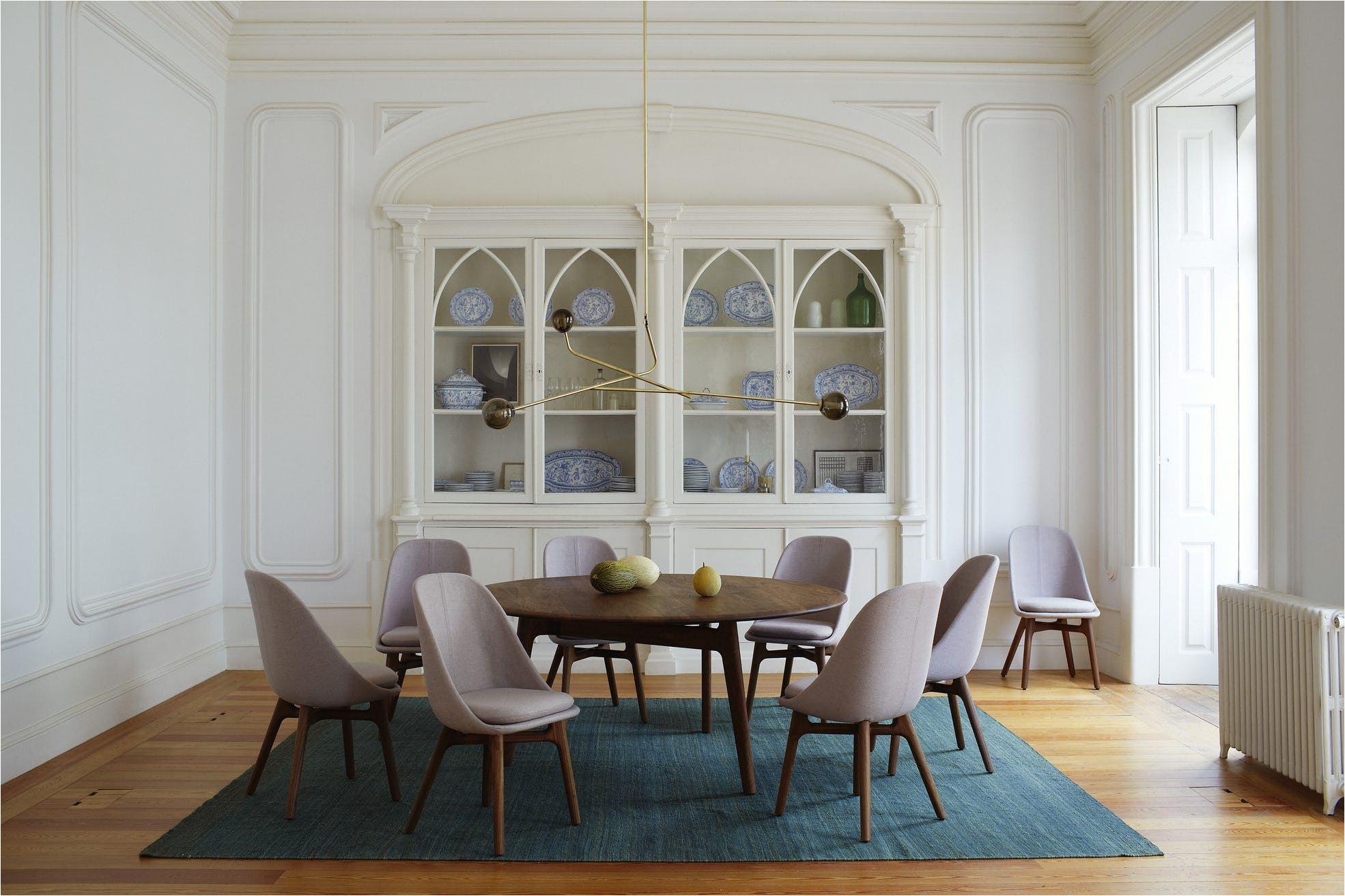 solo round table by de la espada now available at haute living