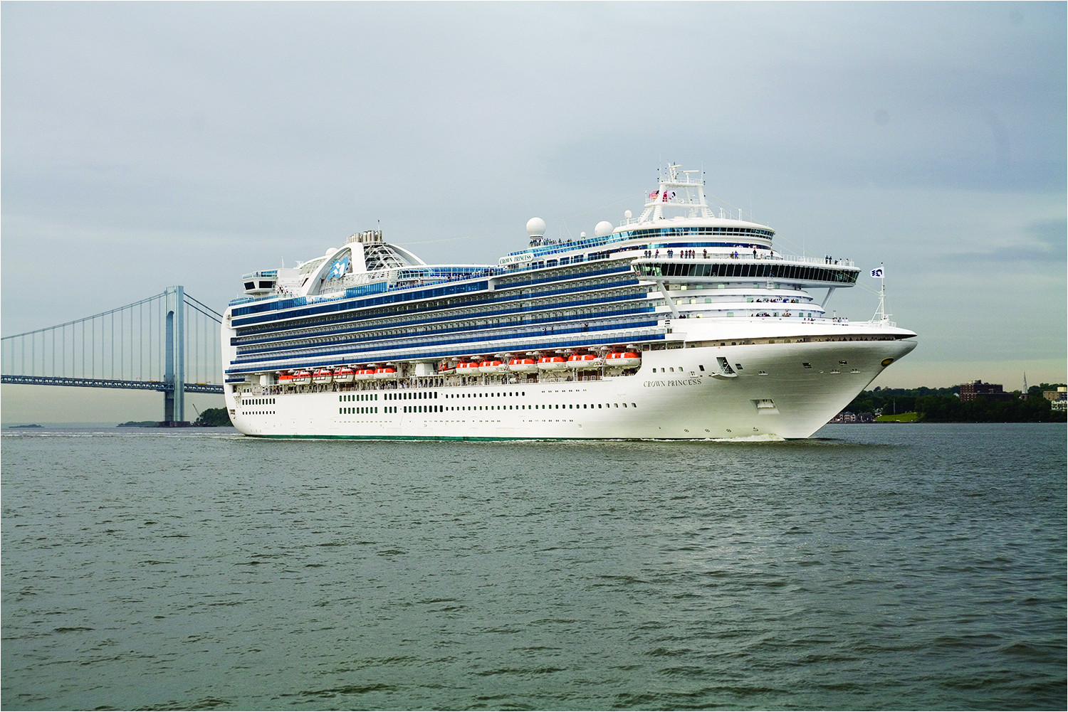 Pack and Ship Naples Fl Crown Princess Vision Cruise