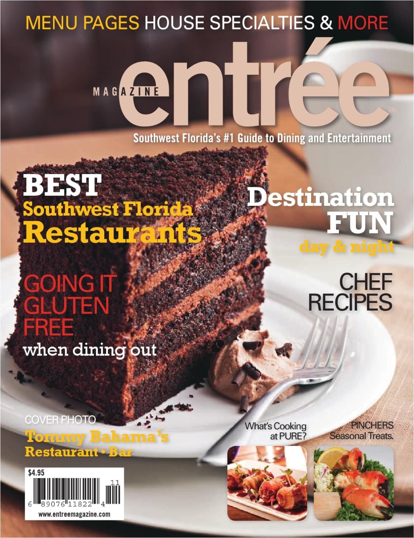 Pack and Ship Riverchase Naples Fl Entree Magazine by Matt Sutkowski issuu