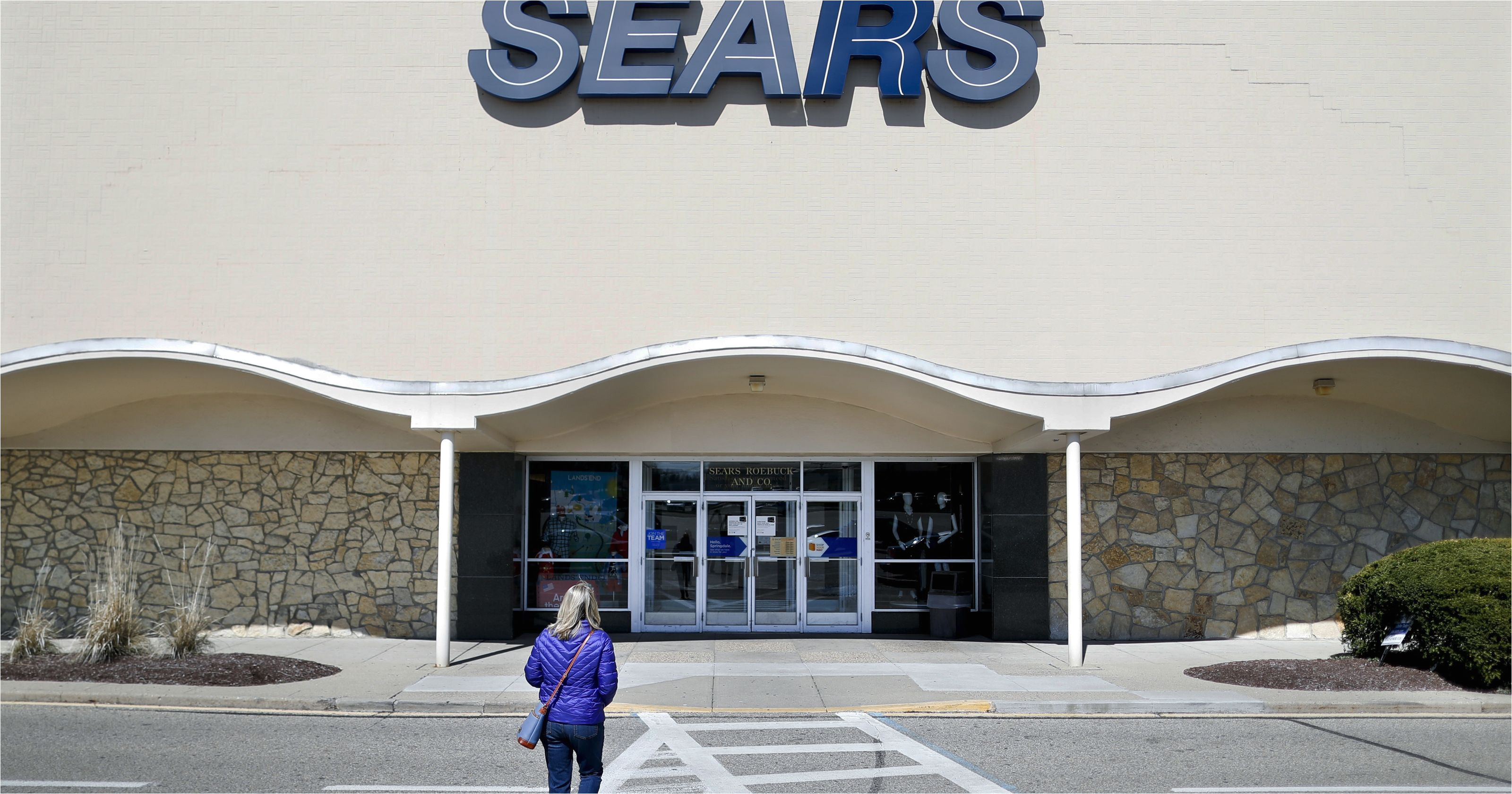 sears will stop selling whirlpool appliances