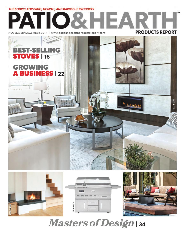 patio hearth product report november december 2017 by peninsula media issuu