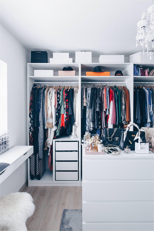 ankleideraum planen einrichten und gestalten ankleidezimmer ideen begehbarer kleiderschrank ikea pax planen ikea pax einteilung ikea pax idee