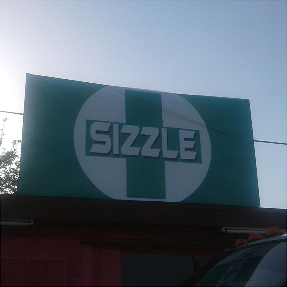 sizzle the miracle molecule 956