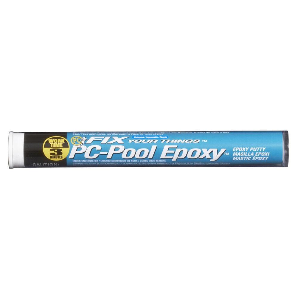 pc pool putty epoxy