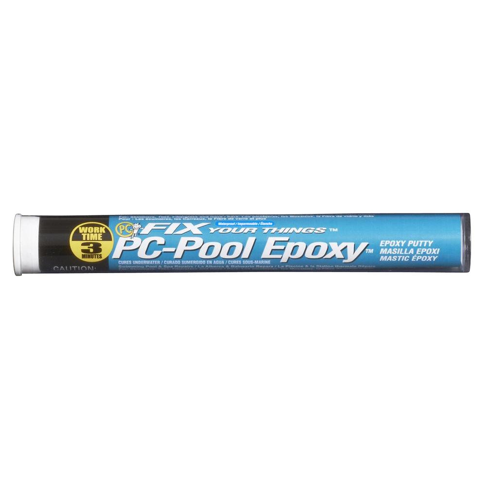 pc pool putty epoxy