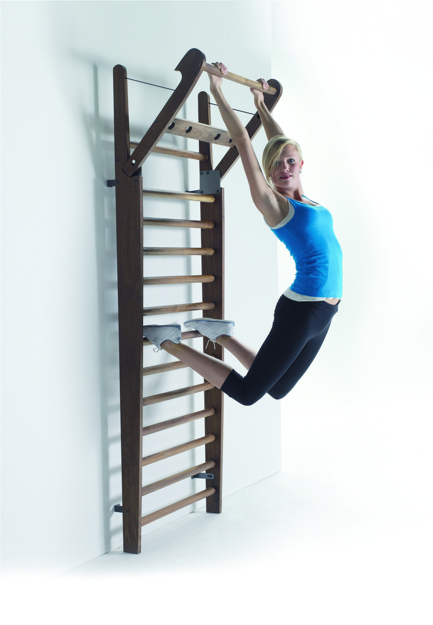 home gyms wall bars by nohrd