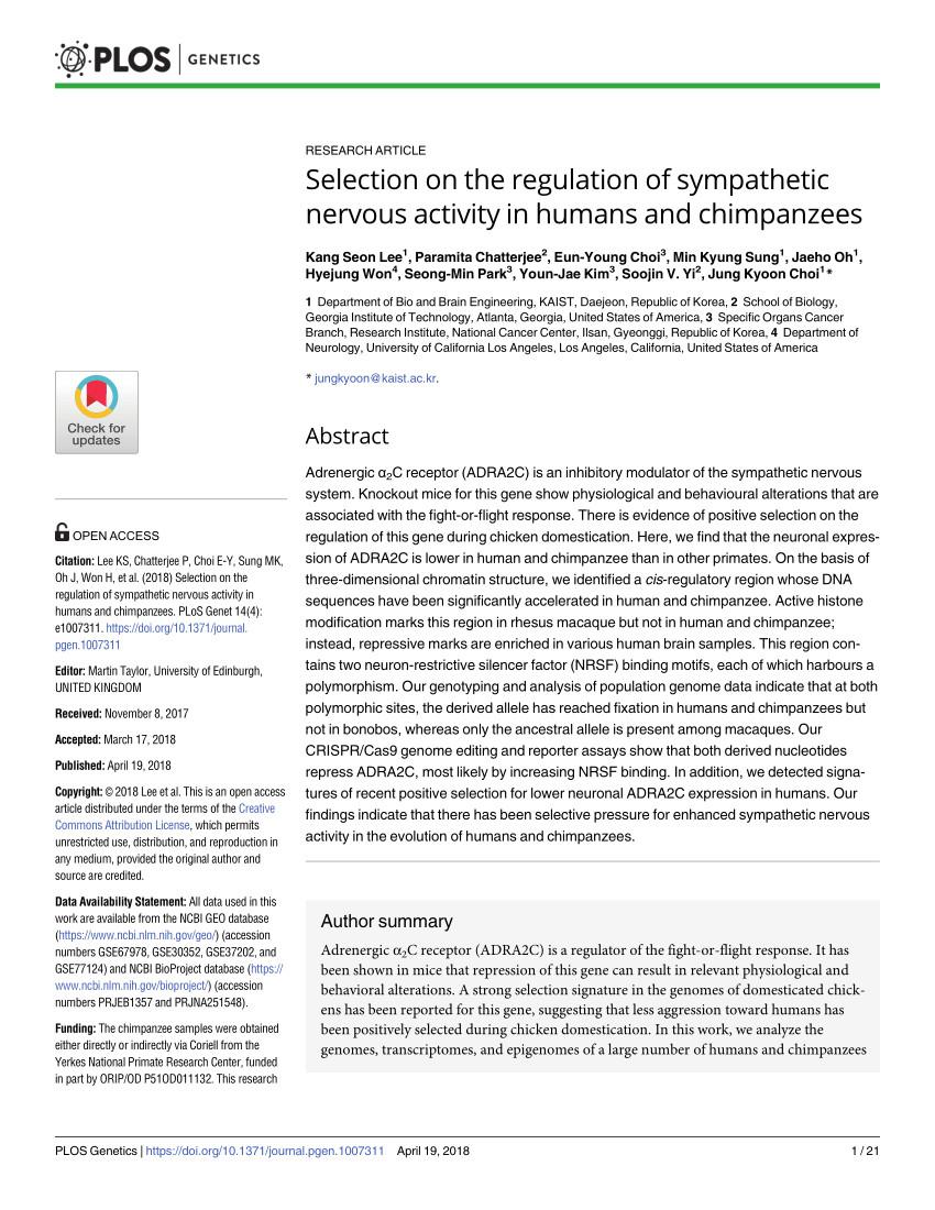 epigenomic annotation of gene regulatory alterations during evolution of the primate brain request pdf