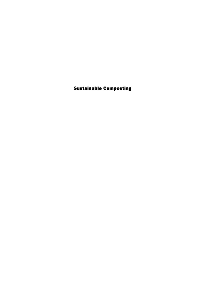 pdf sustainable composting