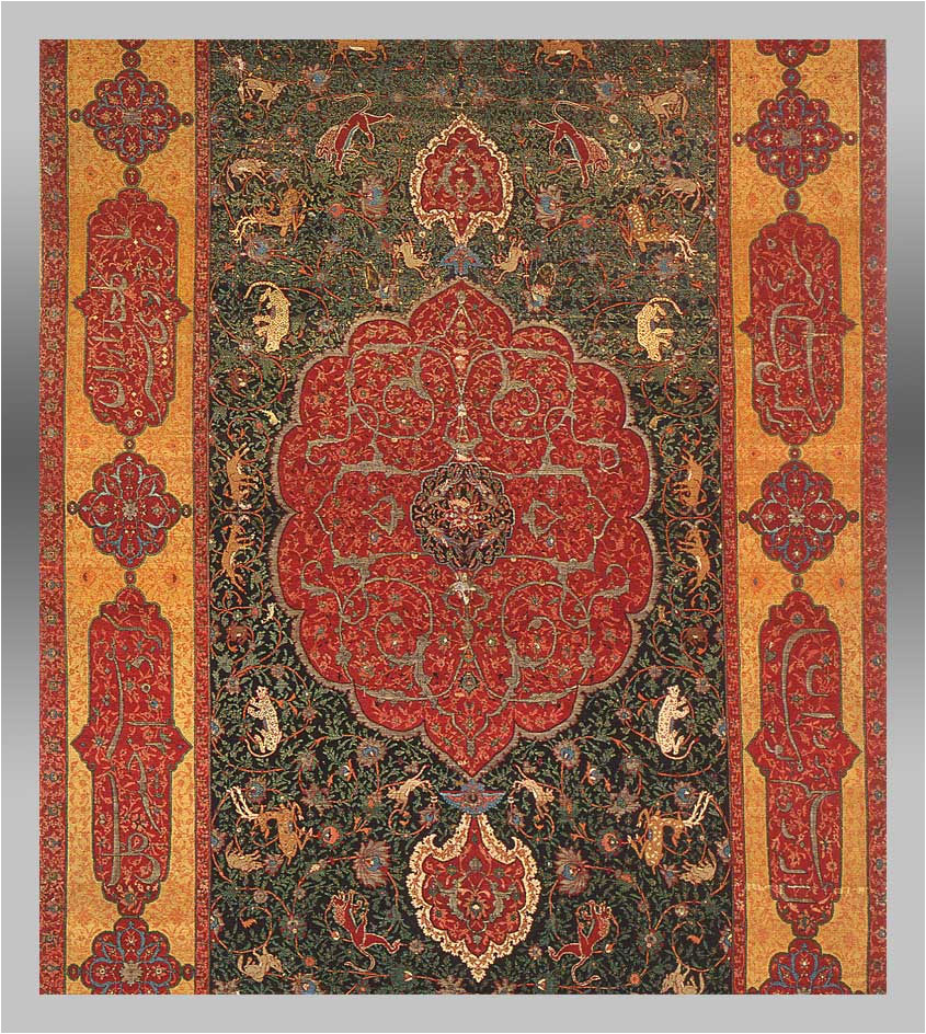 initially selling rugs to an american public that had with few exceptions no experience of them proved a problem convinced that axminster and wilton