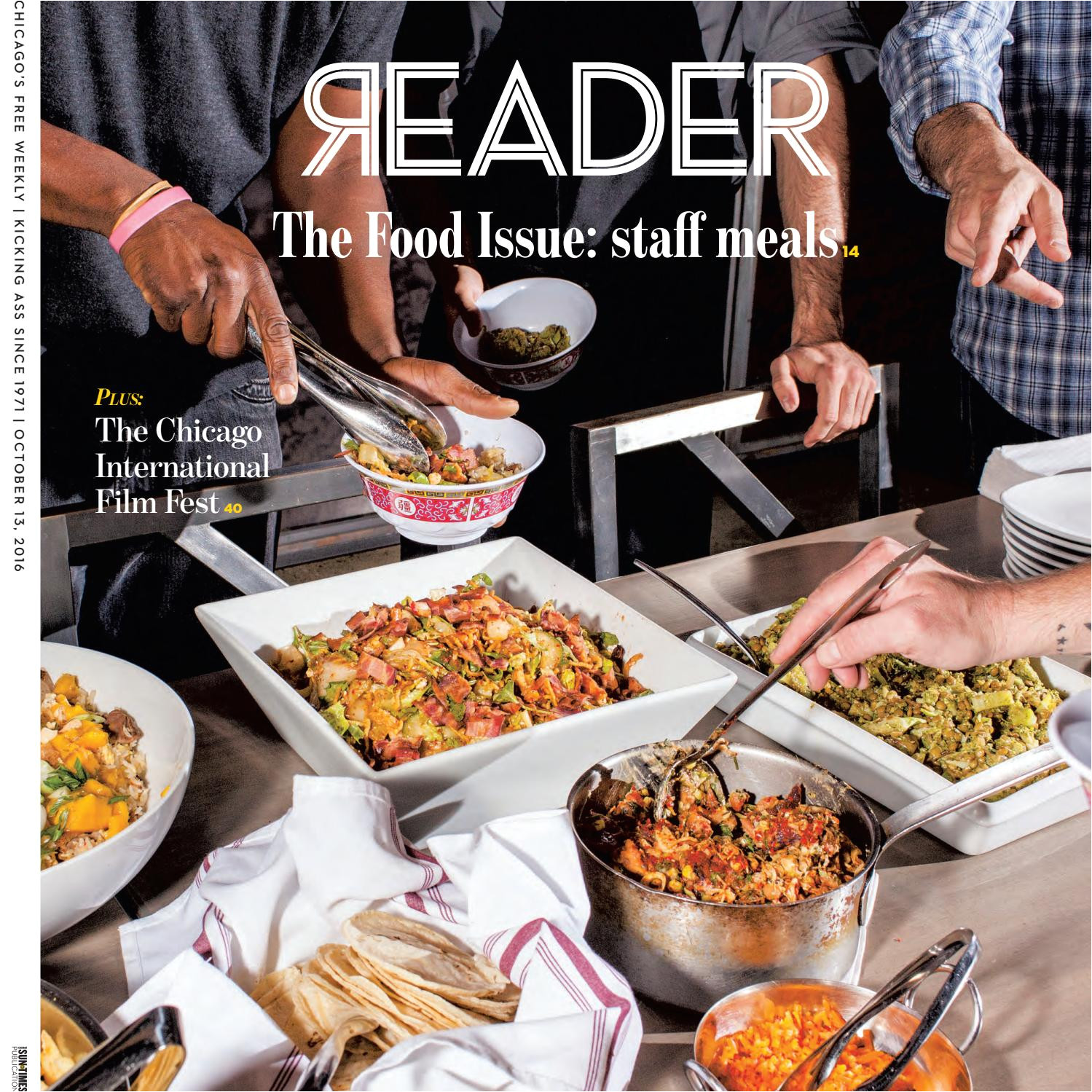 chicago reader print issue of october 13 2016 volume 46 number 2 by chicago reader issuu