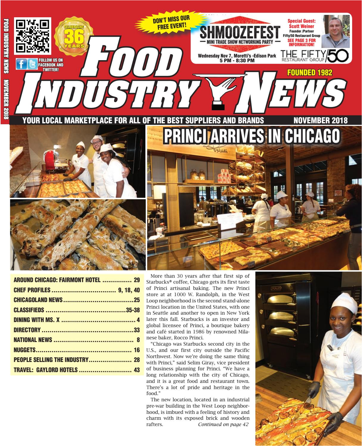 See Thru Kitchen Near 60644 Food Industry News November 2018 Web Edition by Foodindustrynews issuu