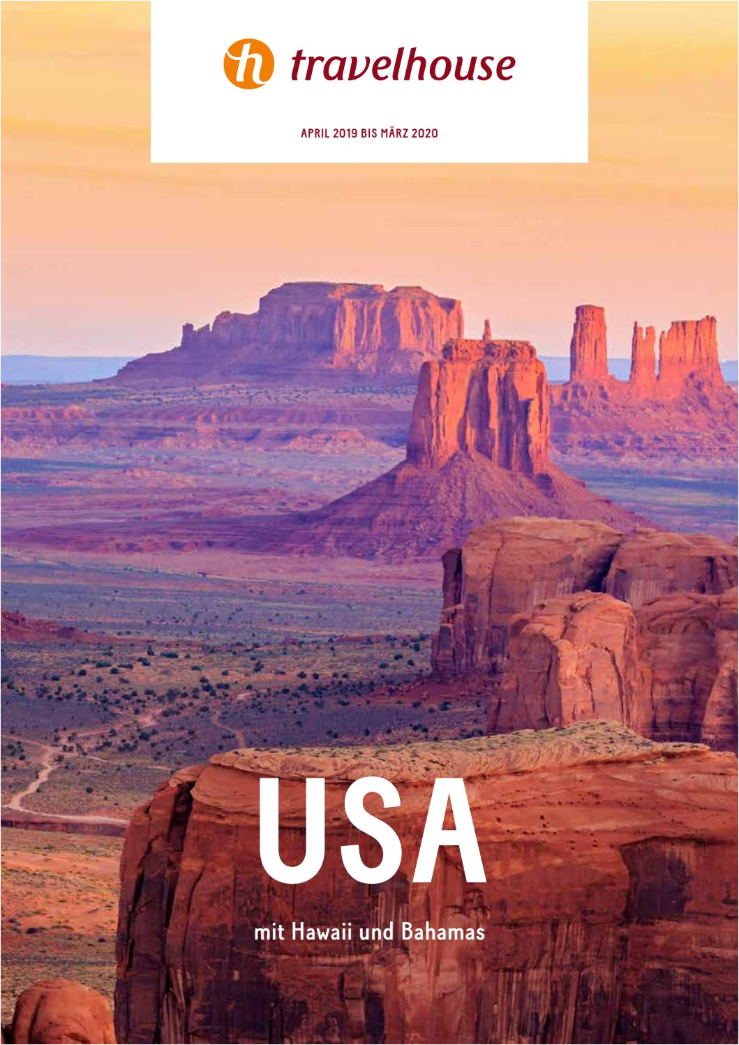 travelhouse usa april 19 bis marz 20 by hotelplan suisse mtch ag issuu