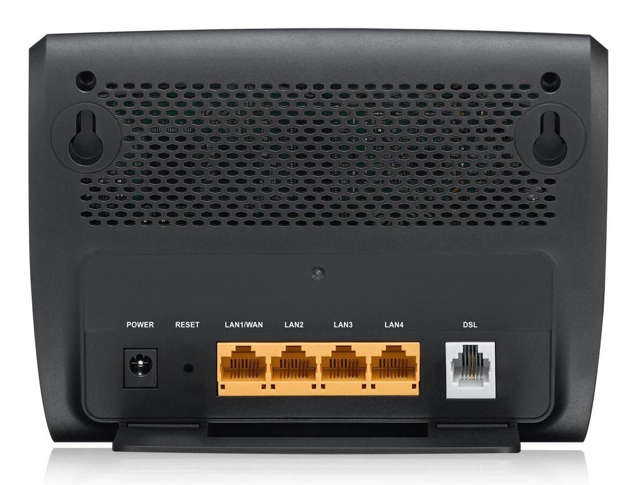 zyxel wireless n300 adsl2 gateway annex a amazon de computer zubehor