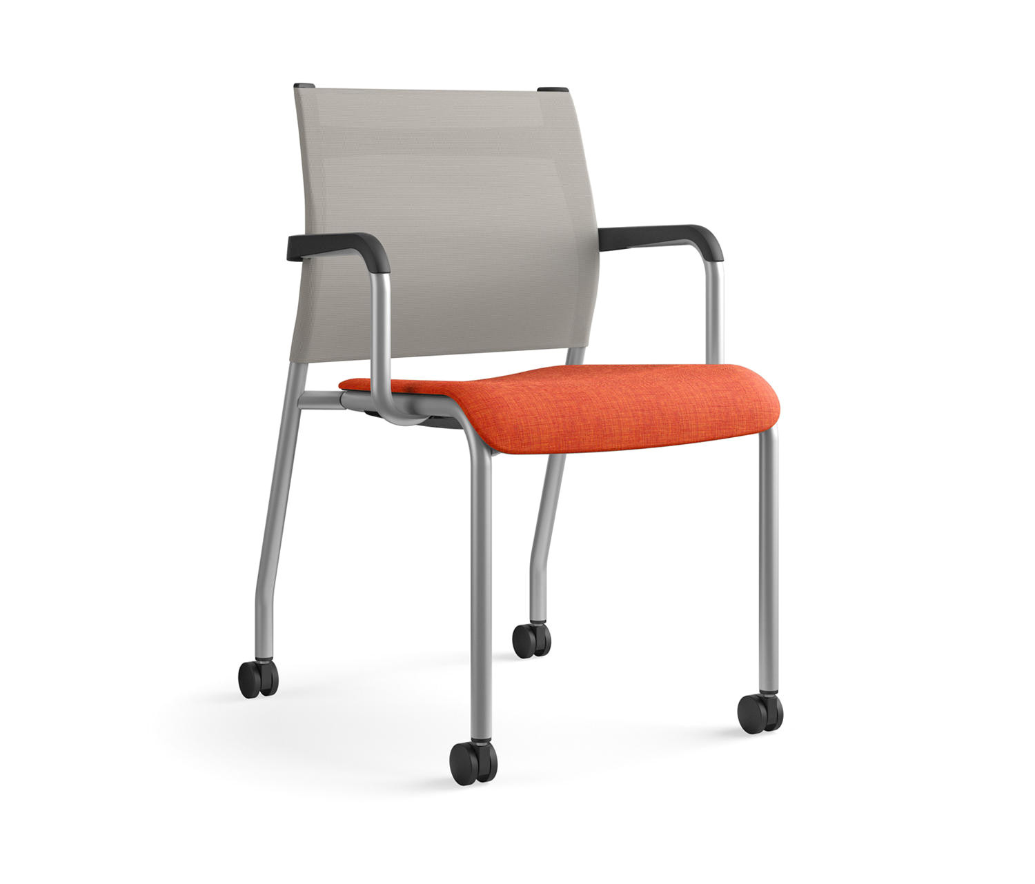 wit side mesh by sitonit seating chairs