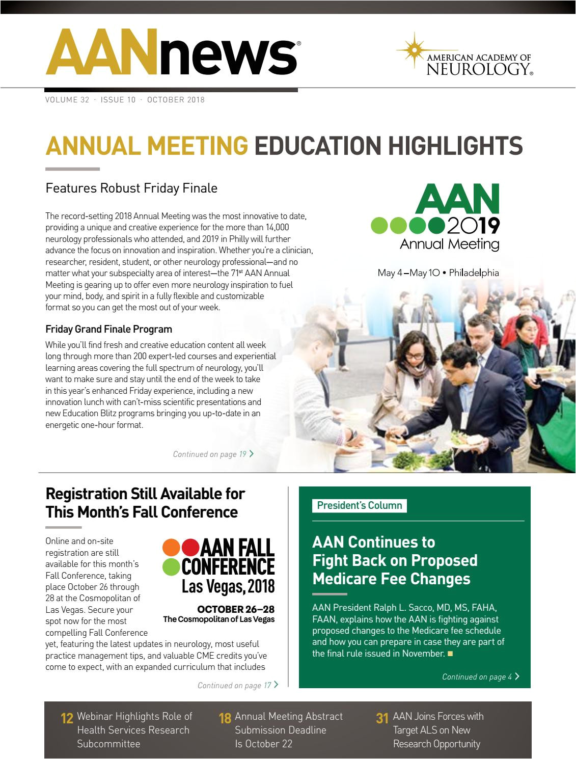 Smart Recovery San Diego Online Meetings 2018 October Aannews by American Academy Of Neurology issuu