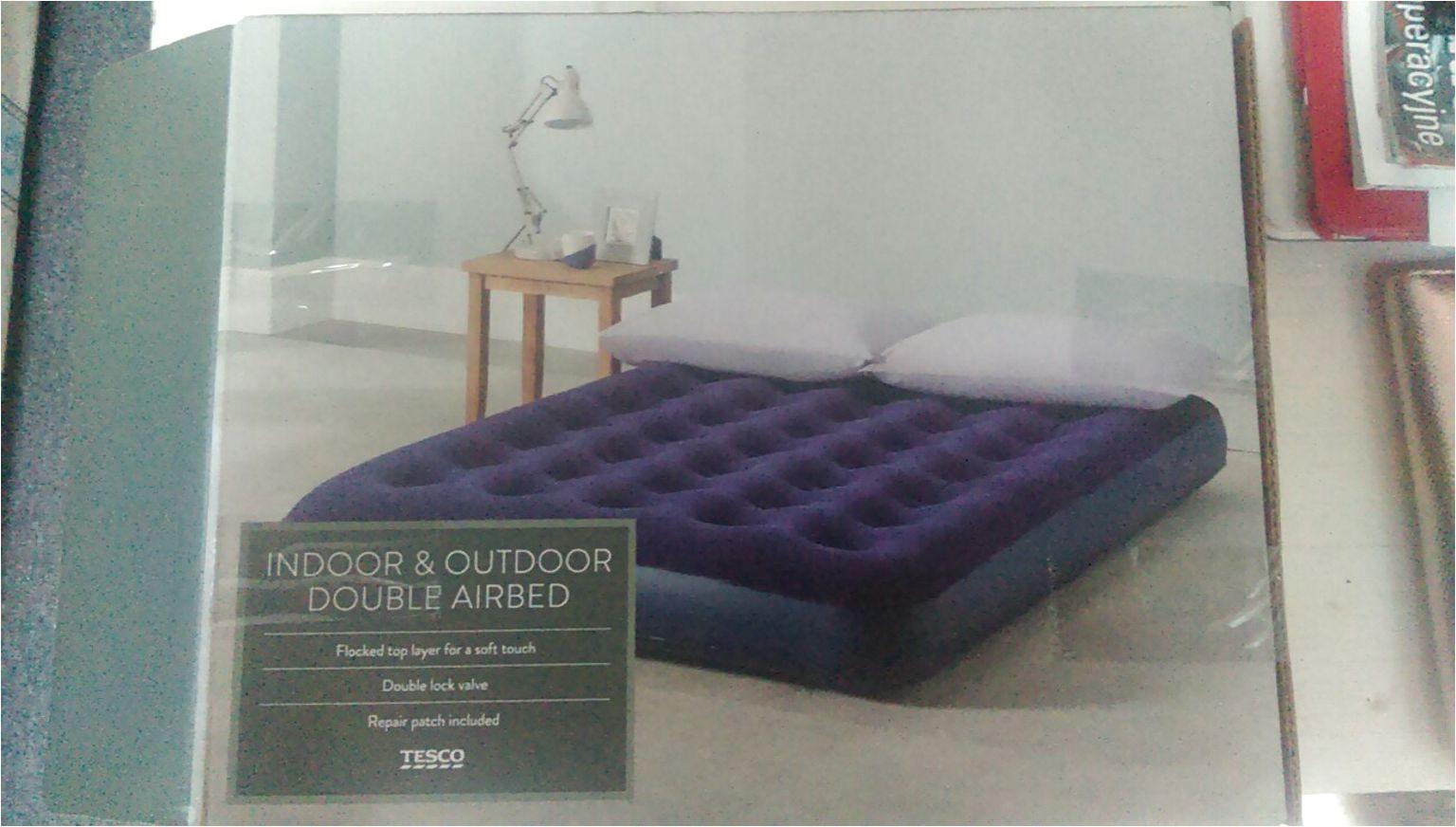 indoor outdoor double airbed jpg