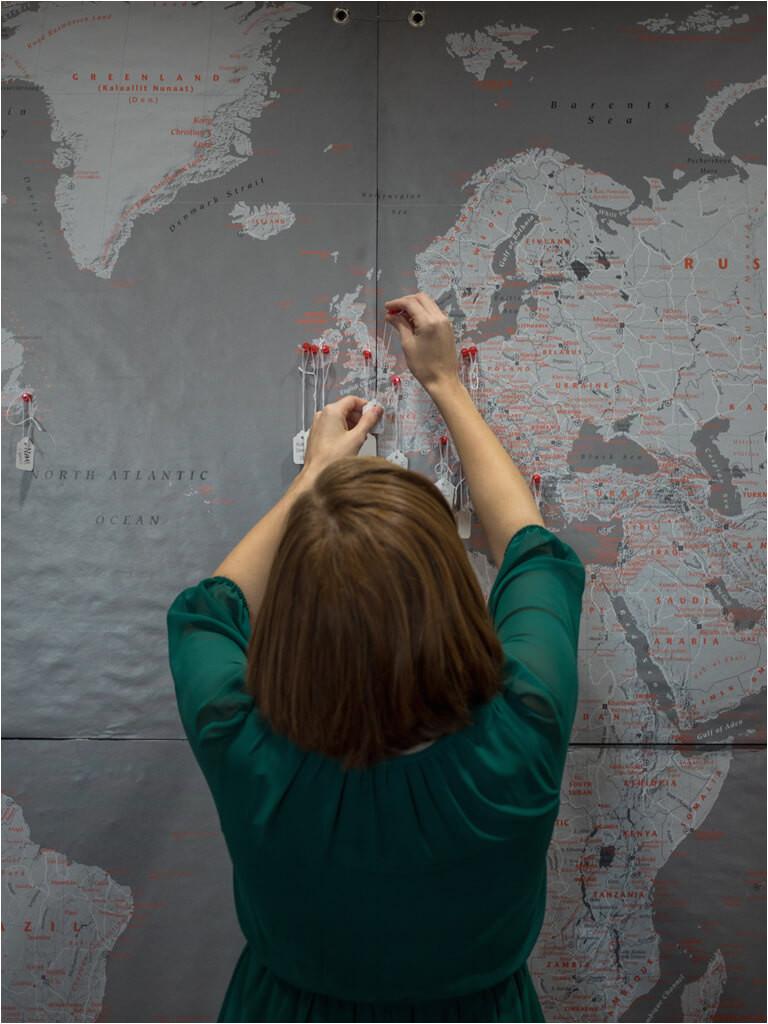 study abroad alumnae