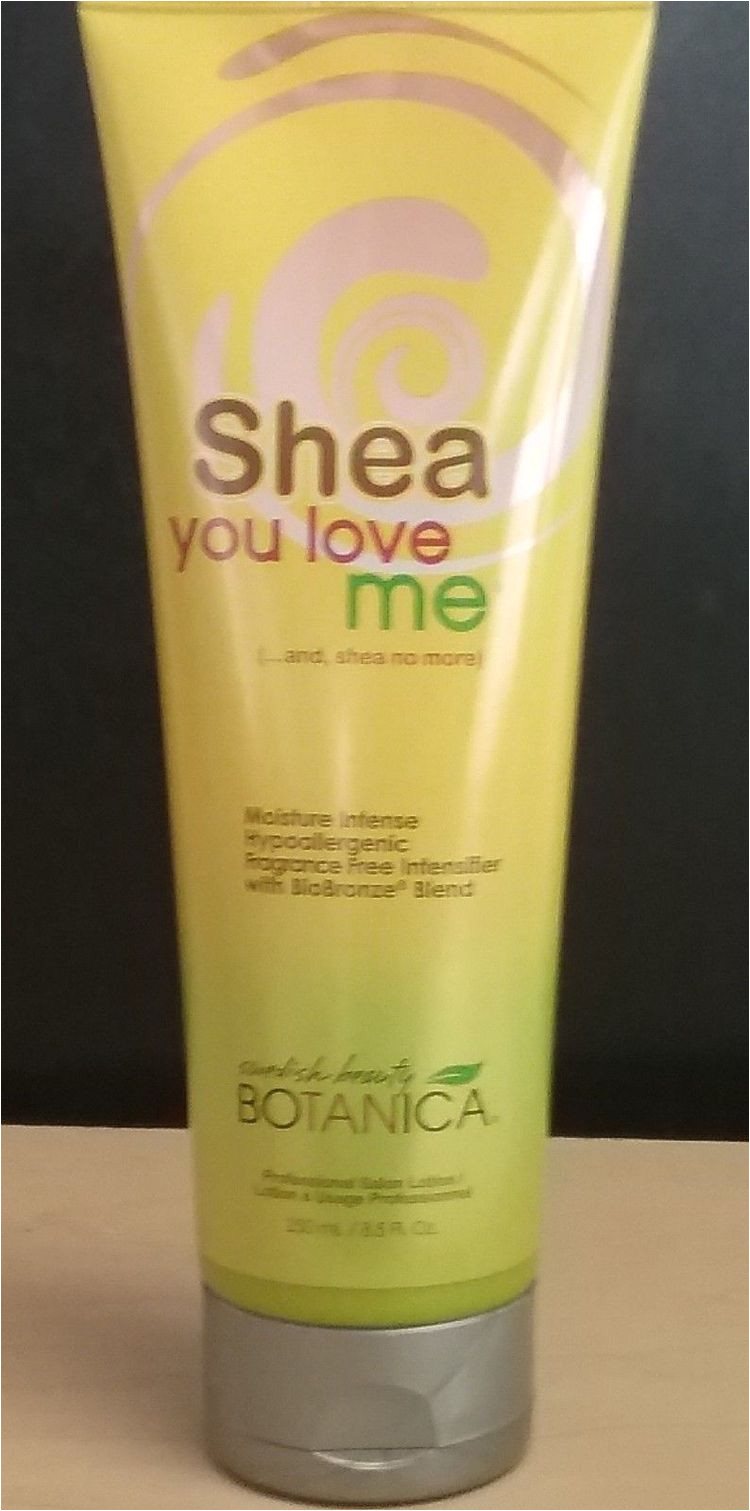 tanning lotion 31776 swedish beauty shea you love me intensifier indoor tanning lotion 8 5 oz buy it now only 26 1 on ebay tanning lotion