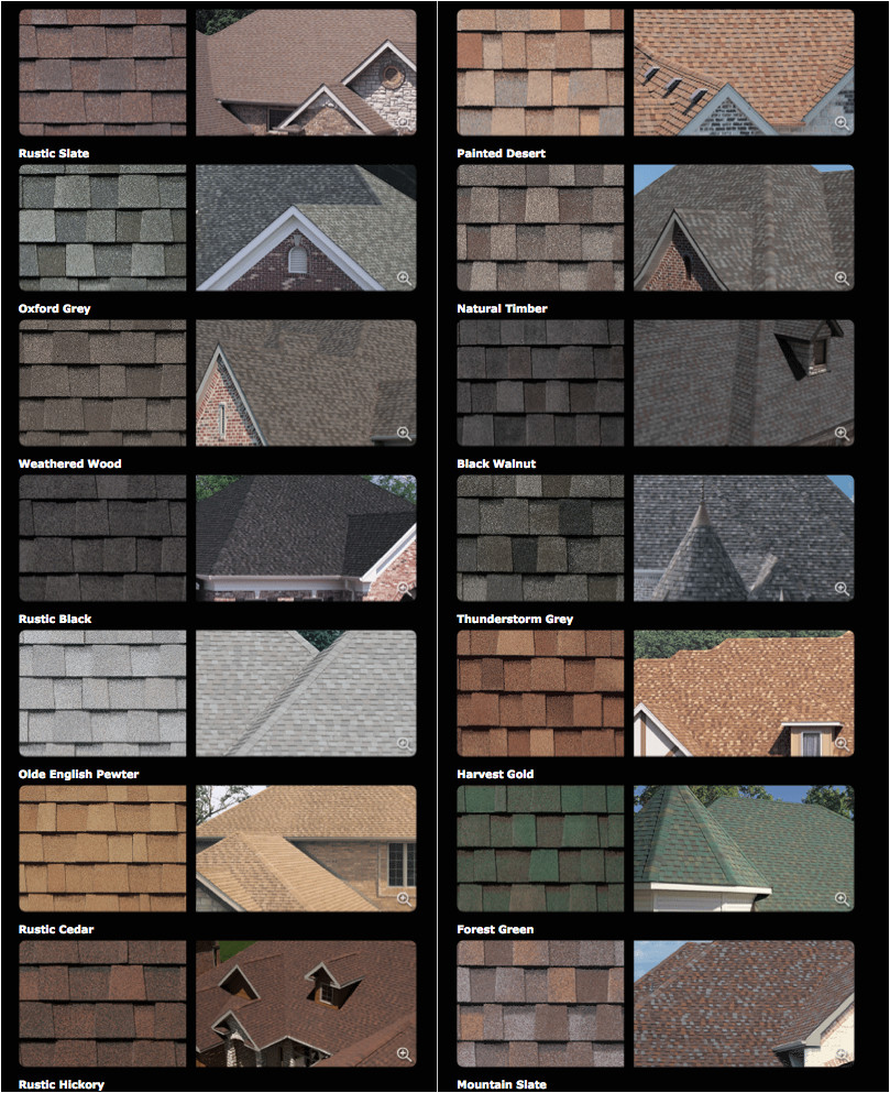 heritage roofing shingles 2018 roof shingle colors types of roof shingles