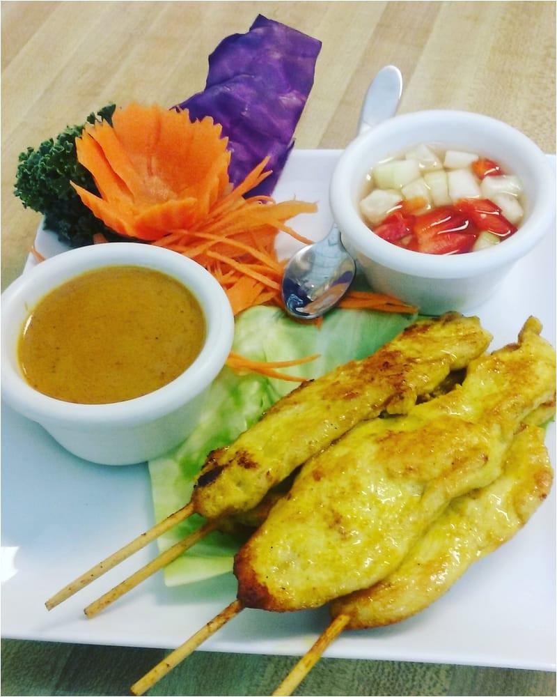 Thai Restaurant Augusta Ga Bangkok Cafe 141 Photos 110 Reviews Thai 1203 S Holden Rd