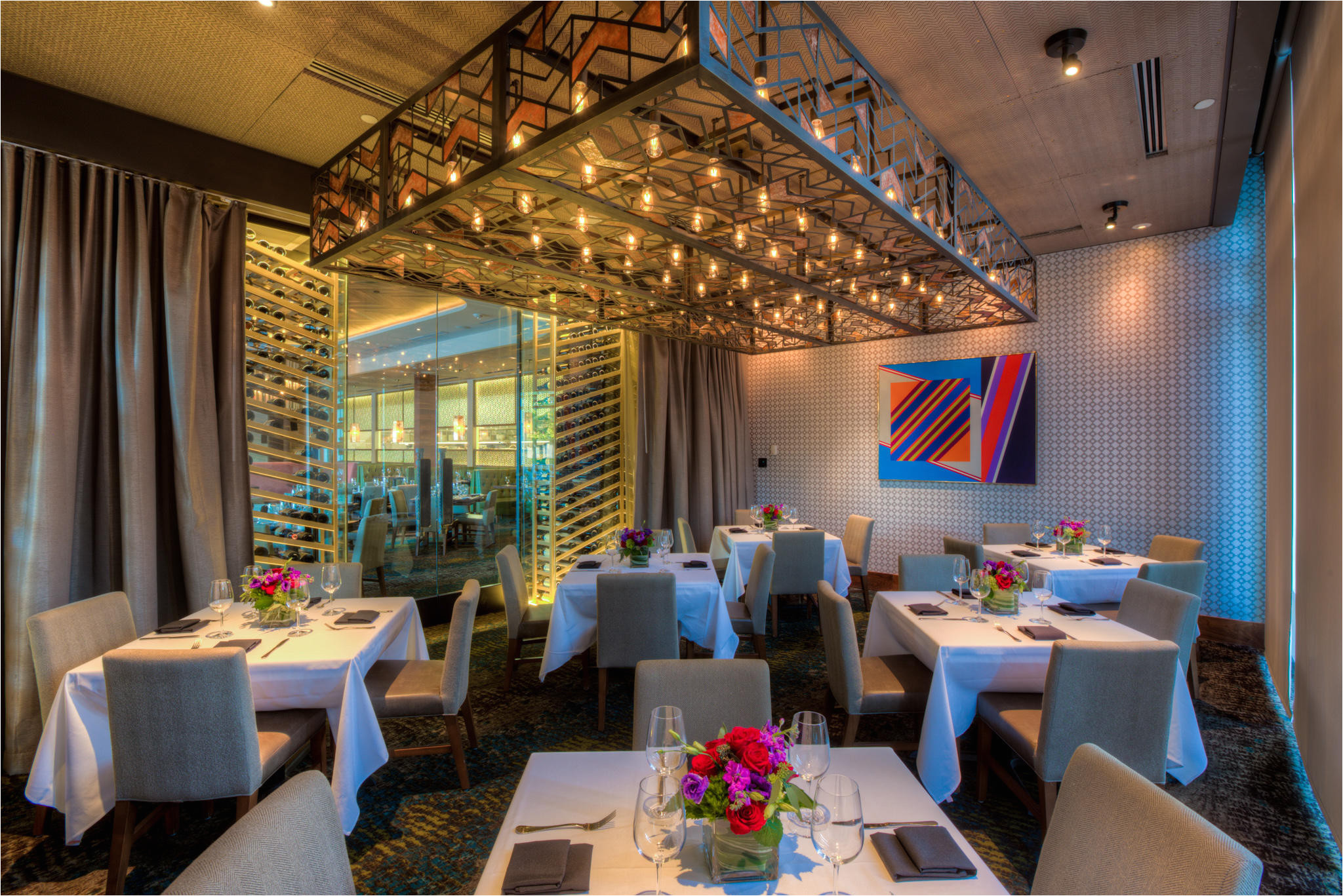del frisco s double eagle steakhouse orlando the executive private dining room