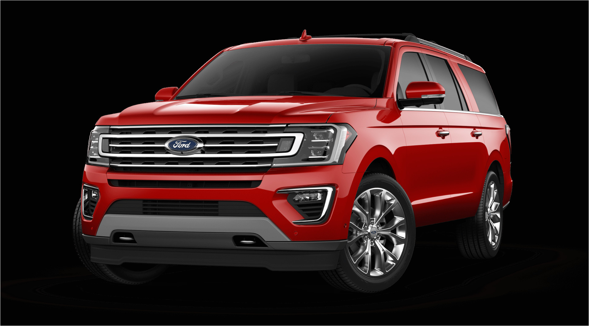 2019 ford expedition max limited ruby red metallic tinted clearcoat conway ar