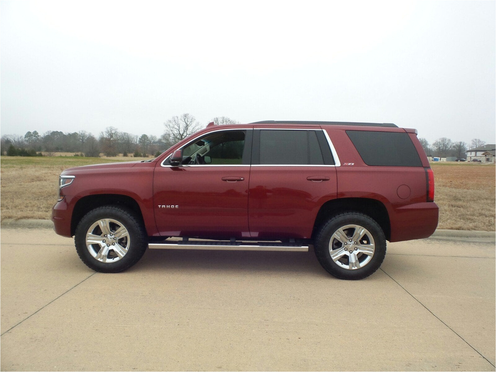 used 2016 chevrolet tahoe lt suv conway ar near little rock vin 1gnskbkc3gr234183