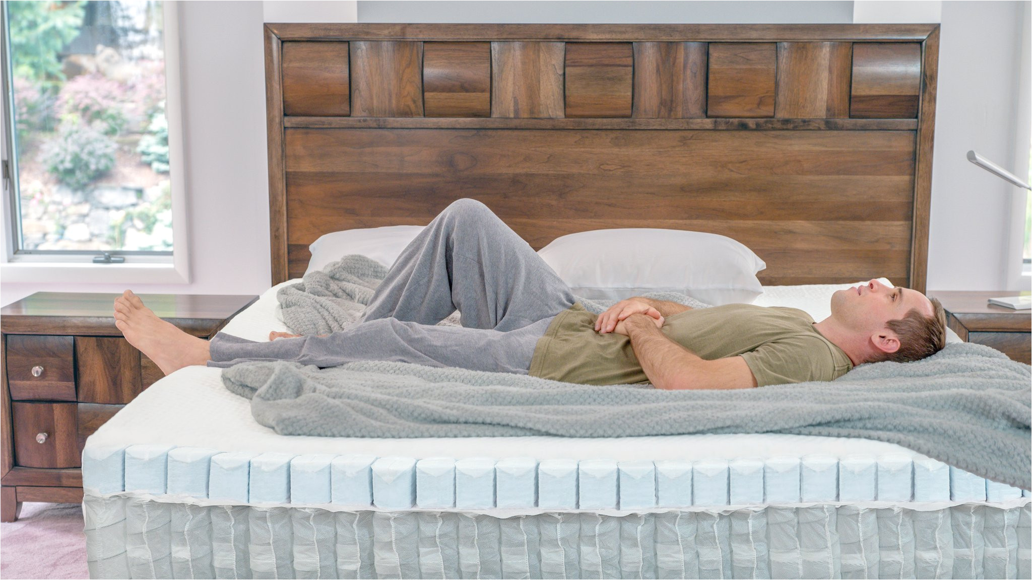 Tn.com Mattress Reviews Sleepovation 700 Tiny Mattresses In One for Back Pain Relief