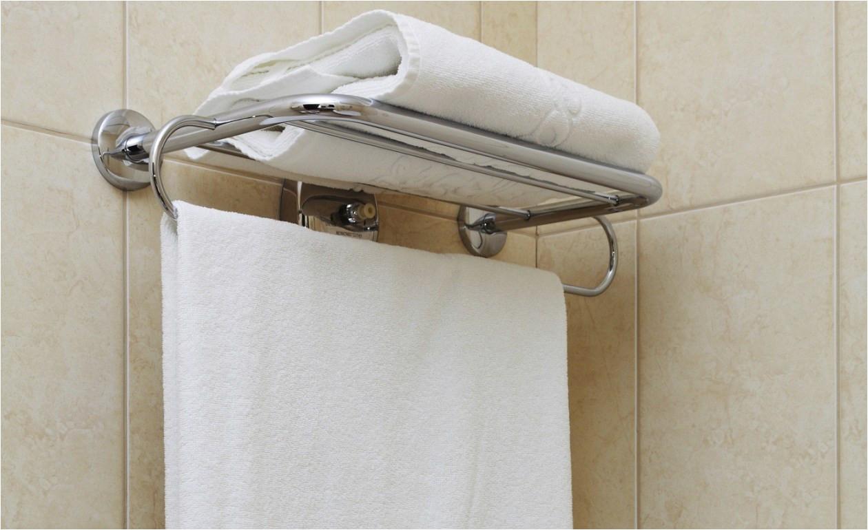 decorar el baa o ca mo organizar las toallas vix