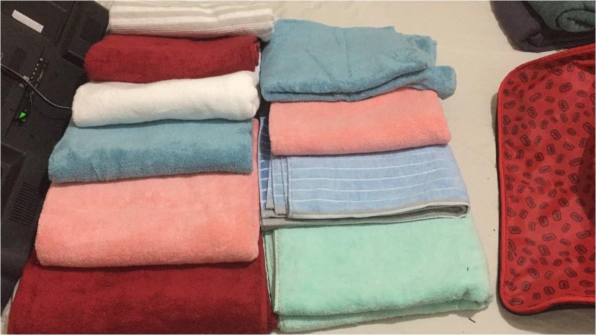 toallas para baa o grandes nuevas originales varias marcas