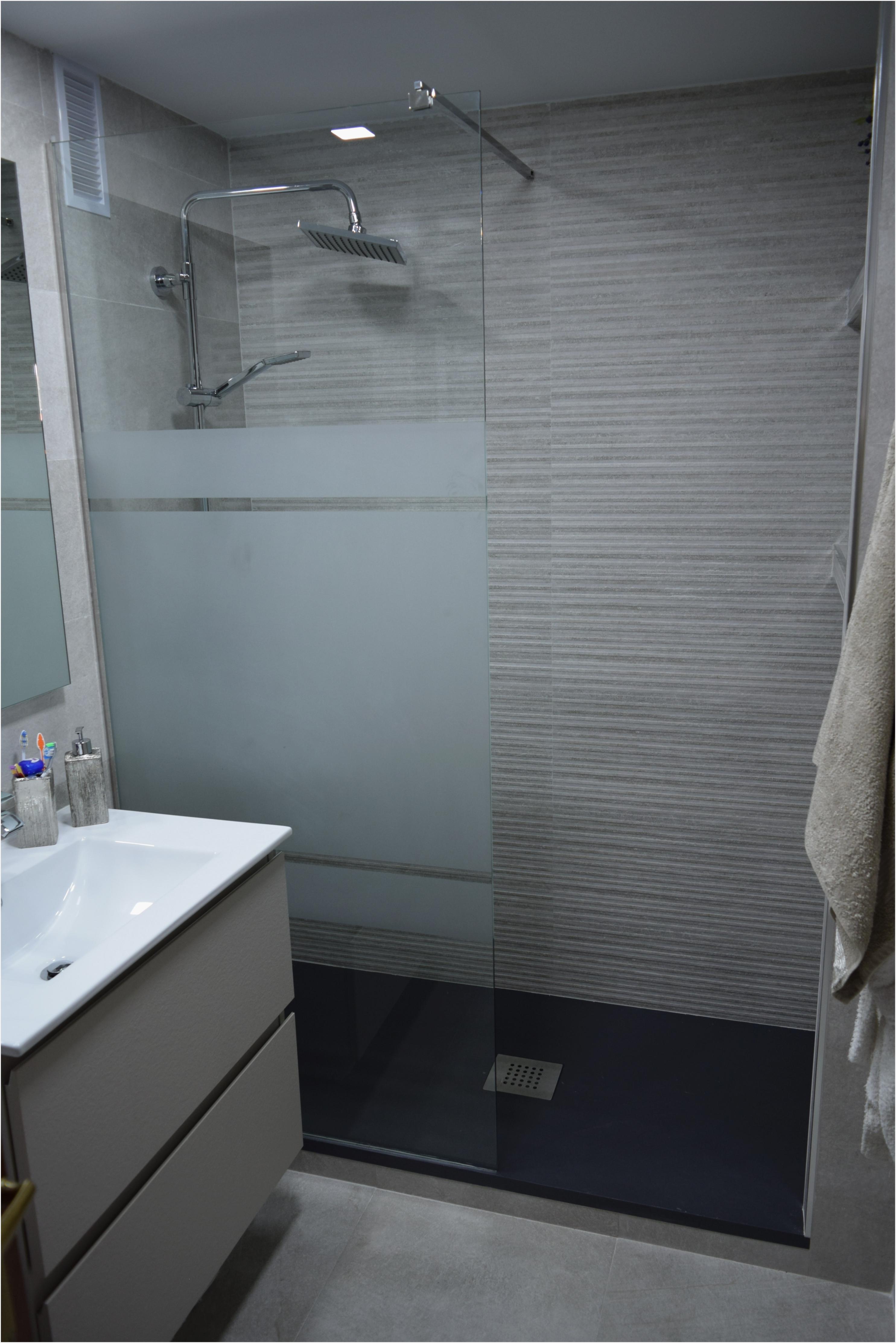 cuartos de baa o modernos con plato de ducha blend presupuesto reforma baa o blendiberia