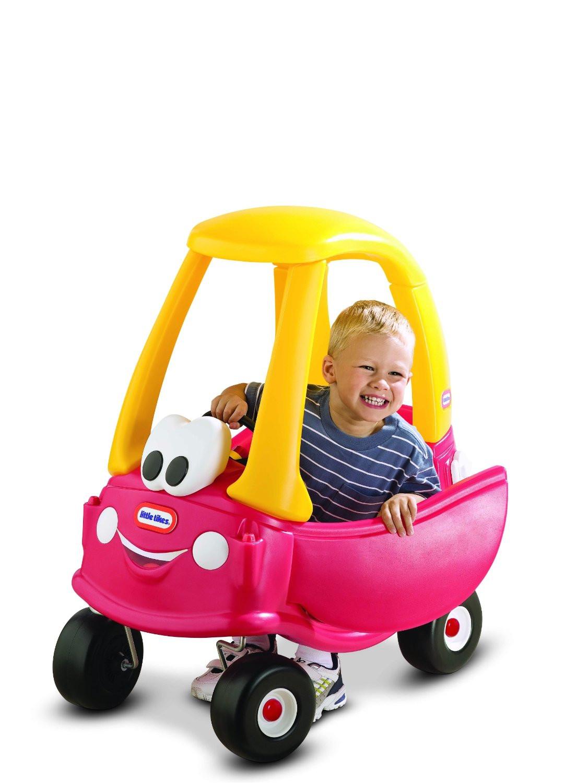 amazon com little tikes cozy coupe 30th anniversary car toys games