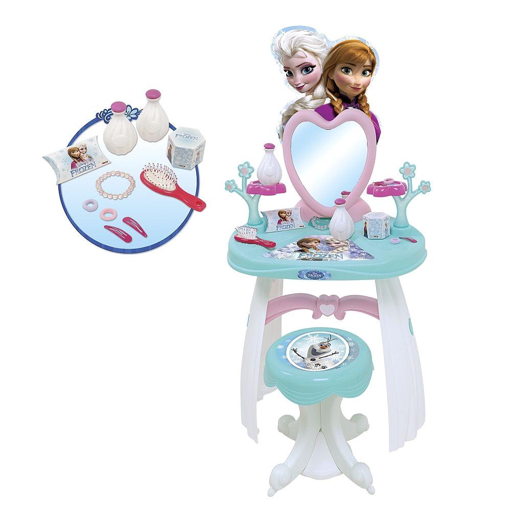 frozen tocador frozen bisutera a maquillaje y complementos belleza toys r us