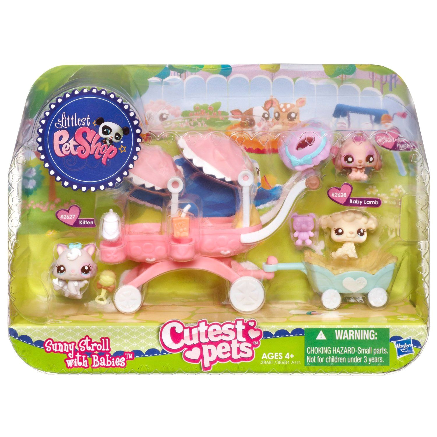 littlest pet shop swan and baby google search