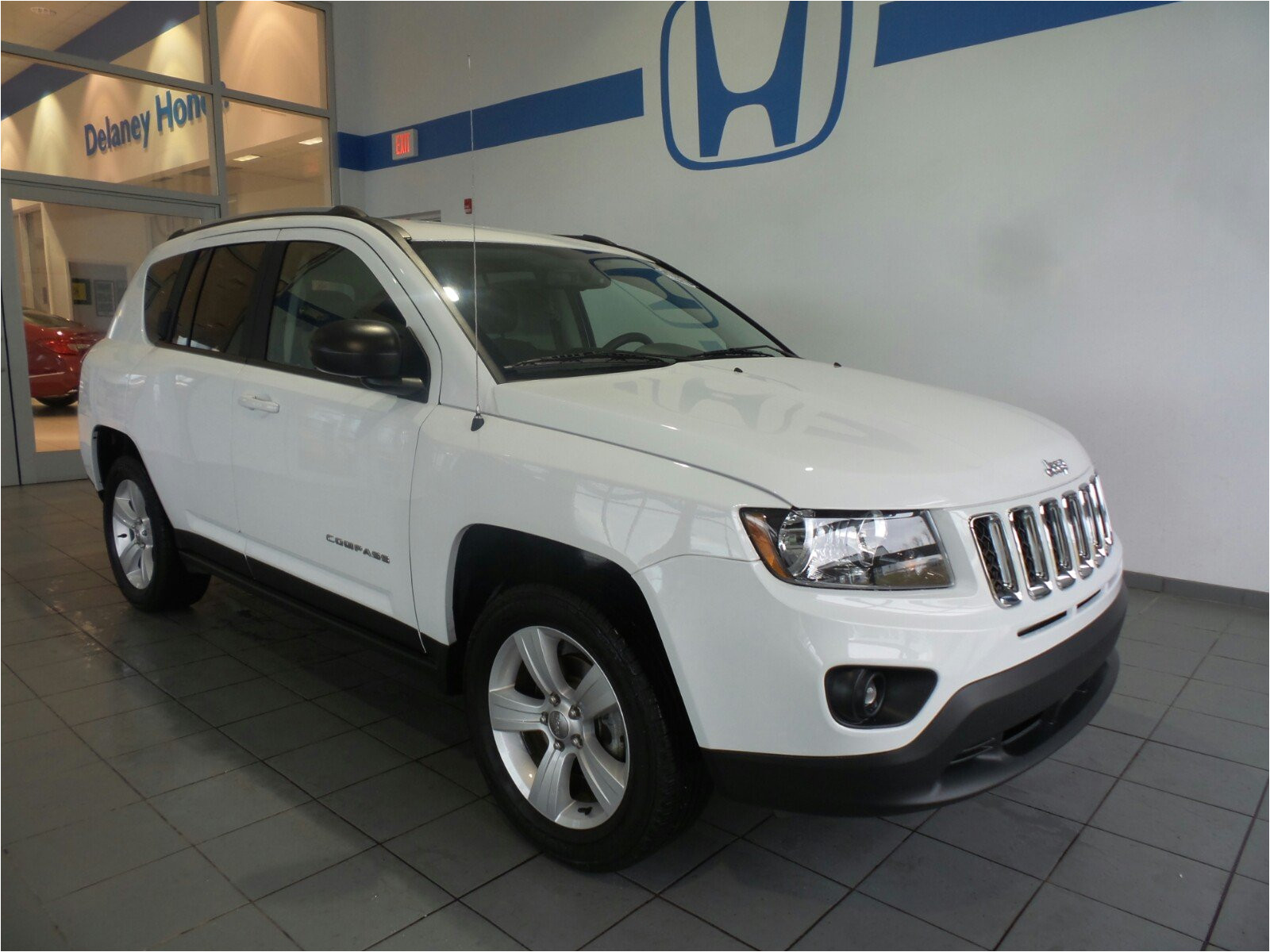 pre owned 2016 jeep compass sport