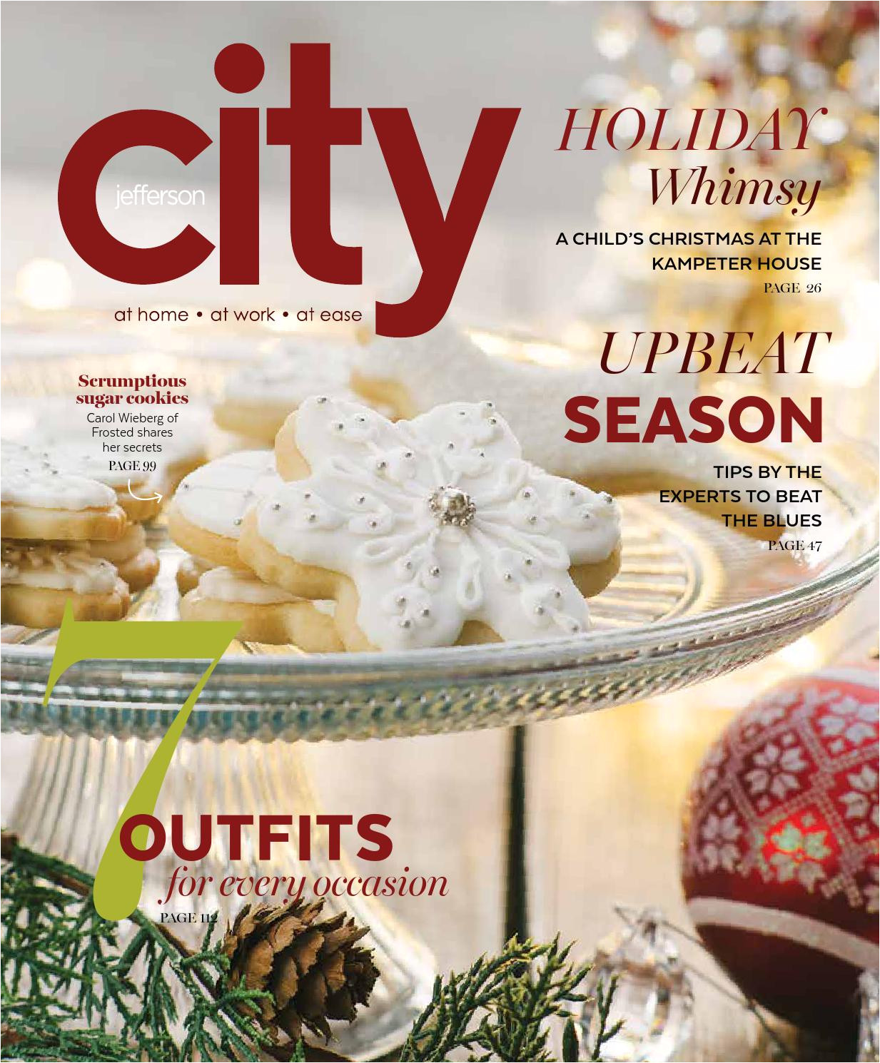 jefferson city magazine november december 2015 by business times company issuu