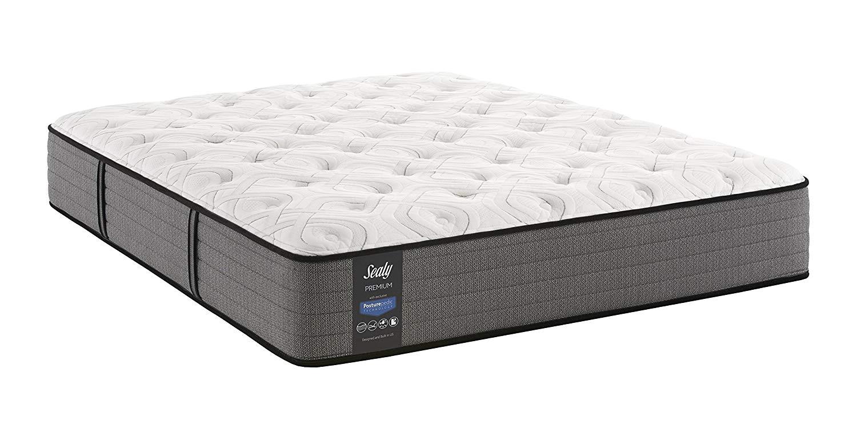 amazon com sealy response premium 12 5 inch cushion firm tight top mattress twin xl kitchen dining