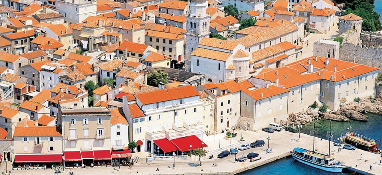 radtouren europa und mehr kroatien