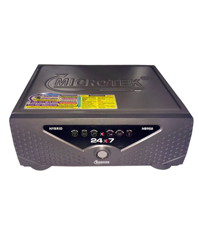 Various Types Of Batteries Used In Ups and Inverters and