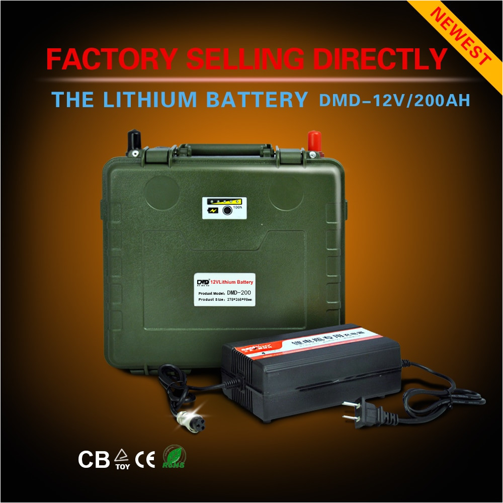 Various Types Of Batteries Used In Ups and Inverters and their Maintenance Ups Free Maintenance Type 12v Lithium Ion Battery 200ah for Inverter