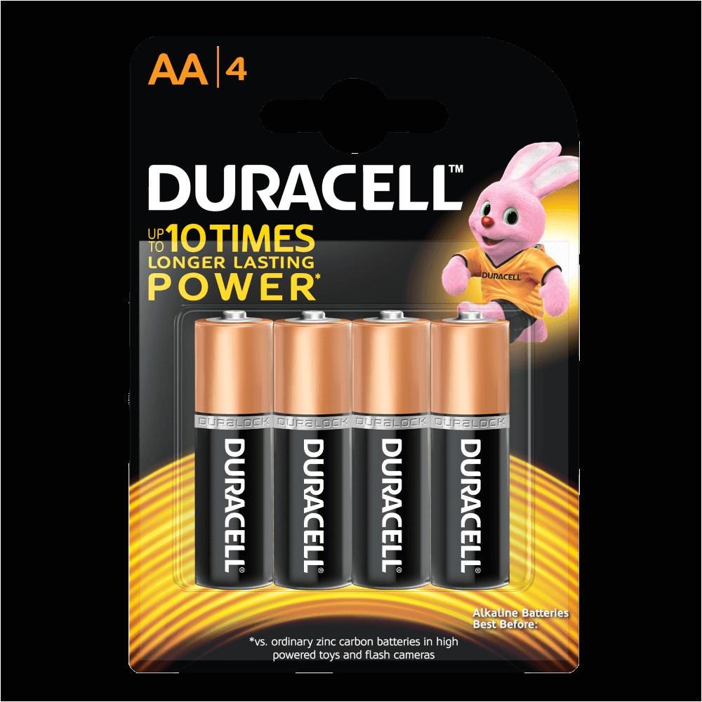 basic aa batteries