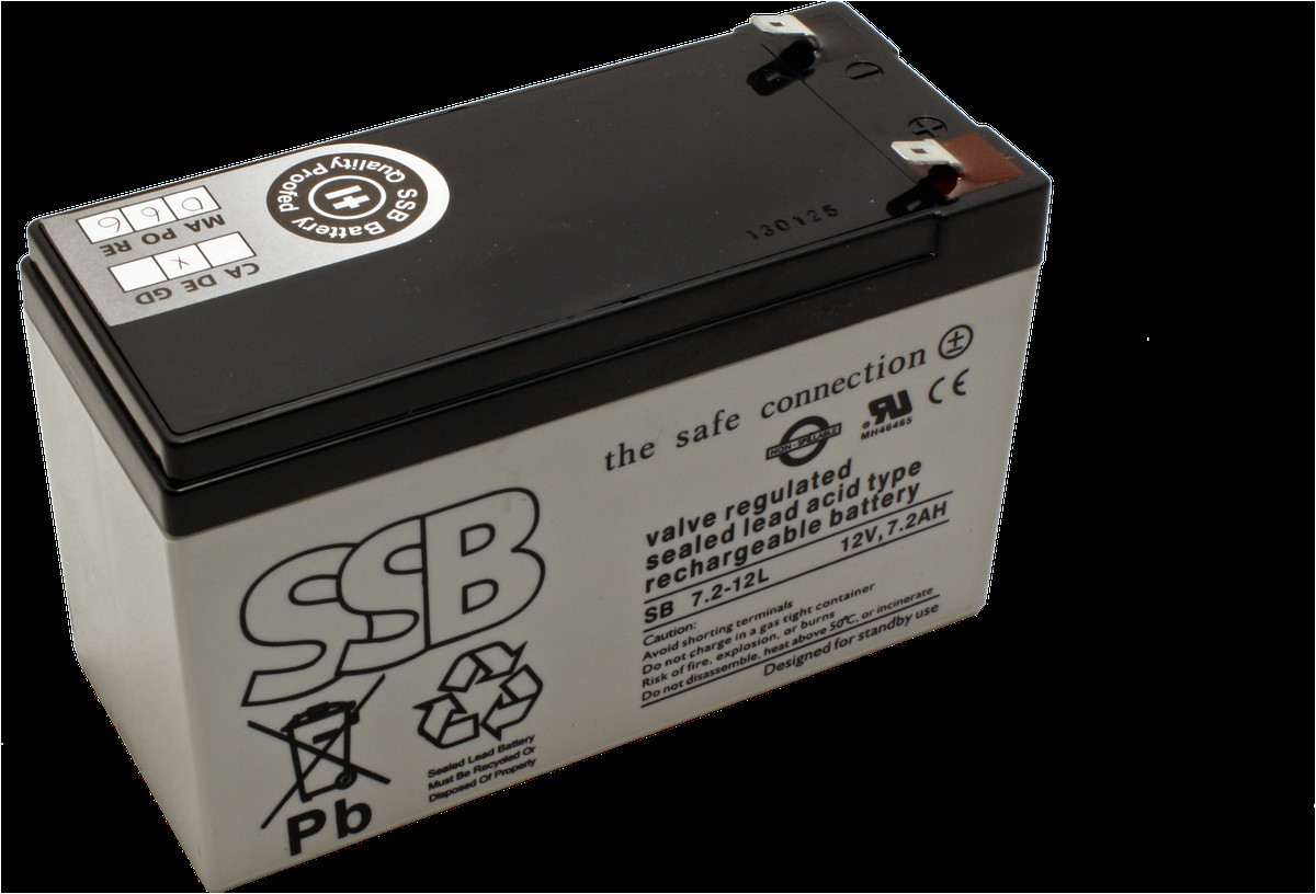 special battery for ups 12v 7ah