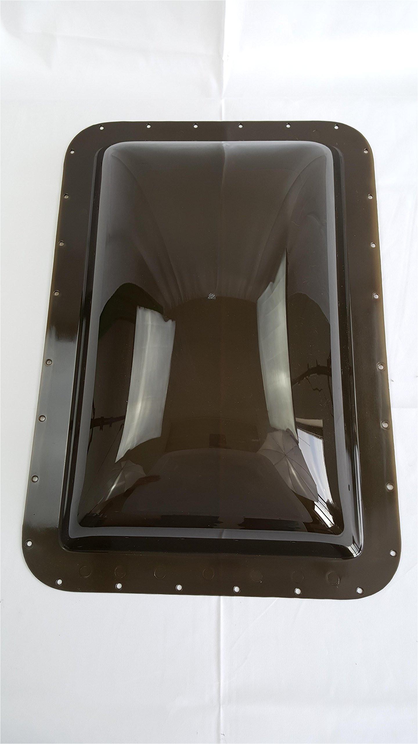 get quotations a class a customs premium heavy duty 18 x 26 od trailer new skylight plastic lexan