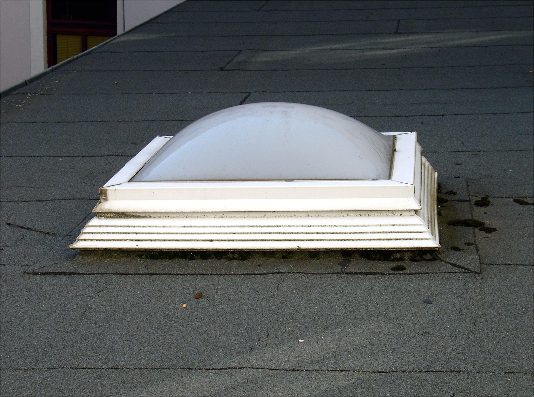 types of velux skylights