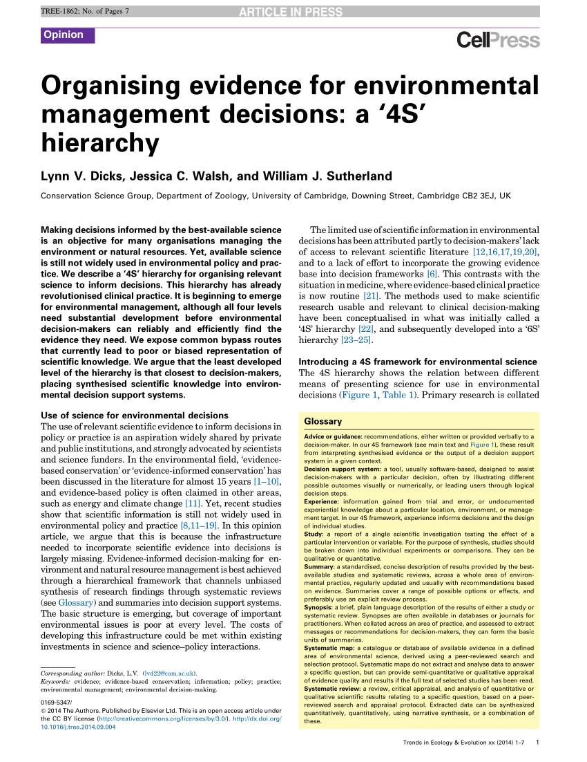 pdf welche informationsquellen nutzt die schweizer naturschutzpraxis