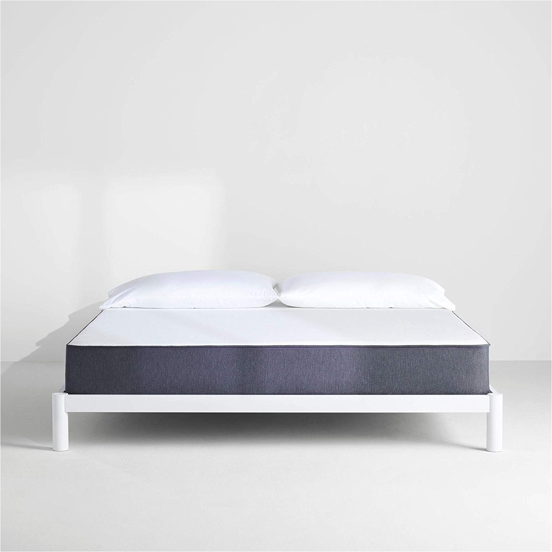 Weight Limit On A Sleep Number Bed Amazon Com Casper Sleep Memory Foam 10 Inch Mattress King Kitchen